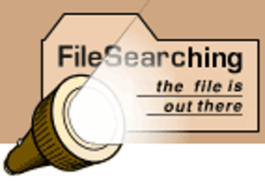 Filesearching