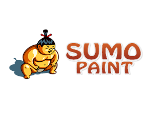 SumoPaint on BriskBard