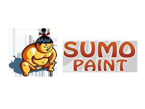 SumoPaint on BriskBard