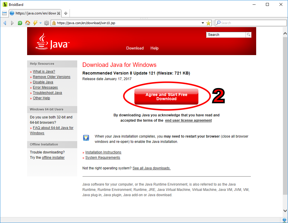 Download java 8 update 121 64 bit | Peatix
